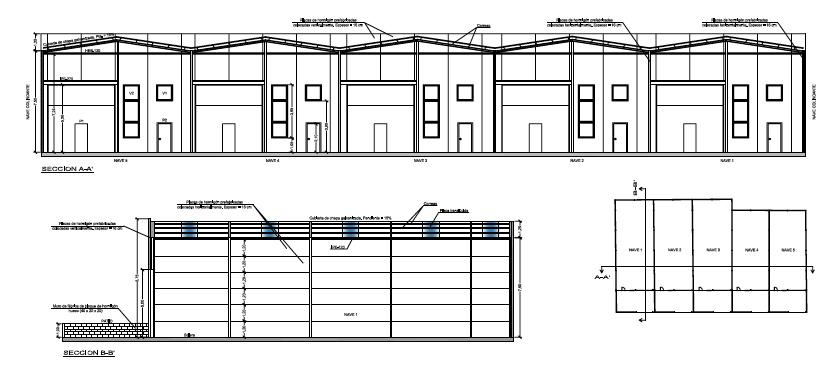 Mia ingenieros ingenier a y arquitectura industrial en for Estructuras para arquitectos pdf